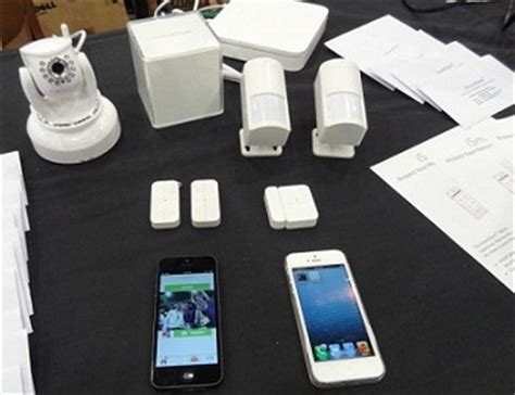 home gadgets 2013 top recommended home security gadgets by residential