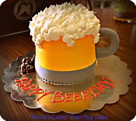 beer birthday cakes ideas  pinterest birthday present  boyfriend mans