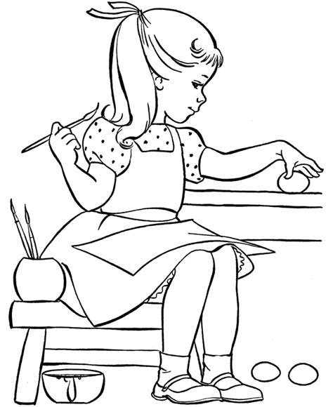 coloring and painting free free painting for az coloring pages
