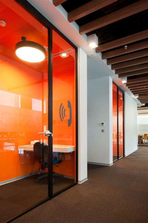 Orange Office by 25 Best Ideas About Orange Office On Modern