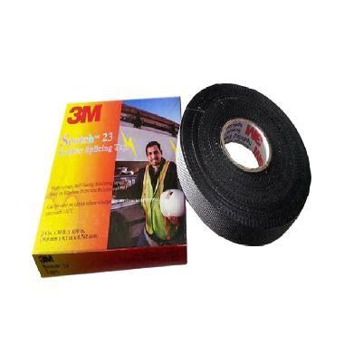 Murah Isolasi Scotch 24 Mm X 66 M 3m isolasi listrik scotch 23 rubber splicing