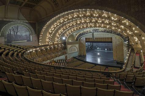 auditorium theater seating auditorium theatre archpaper
