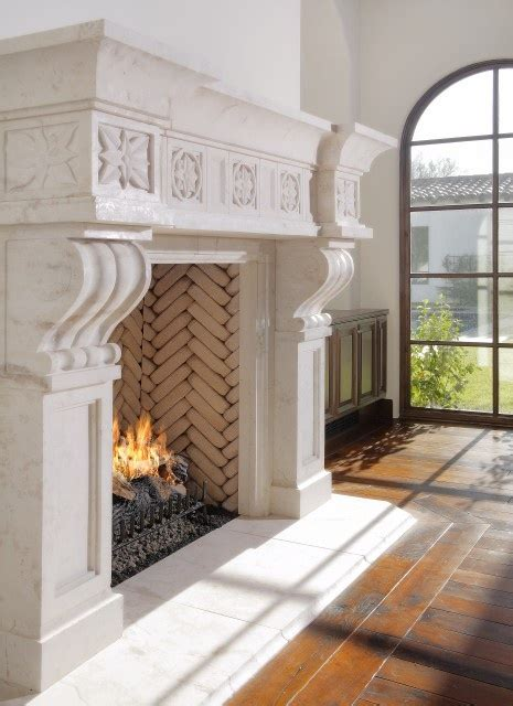 herringbone brick fireplace fireplace interior herringbone brick interior design