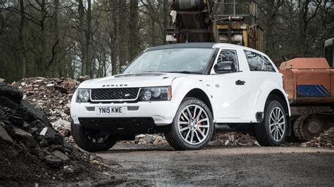 land rover bowler classified of the week bowler s range rover top gear