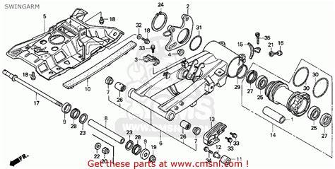 honda fourtrax parts diagram honda trx 300 fourtrax engine diagram honda get free