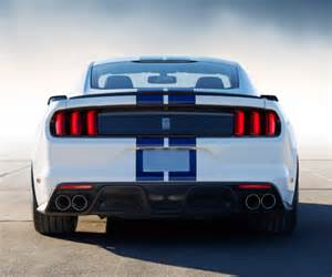 shelby gt500 is likely to debut for 2017 model year