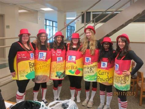 funny pop culture halloween costumes  groups