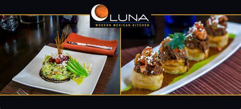 Luna Modern Mexican Kitchen