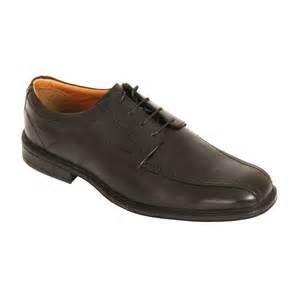 Clarks Shoes Clarks Elliot Walk 203386 Leather Shoe Clarks From