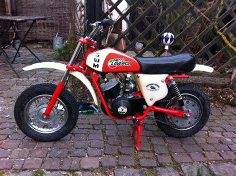 Gebrauchte Motorräder Freising by Swm Mini Cross Baujahr 1976