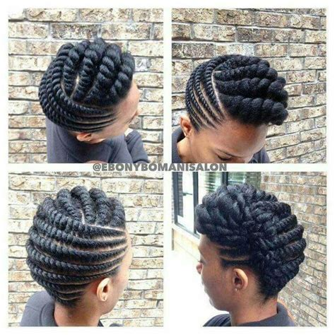 chunky flat twist hairstyles 25 best ideas about chunky twists on