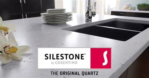 Silestone Countertop Edges by Silestone Flemington Granite What Is Silestone