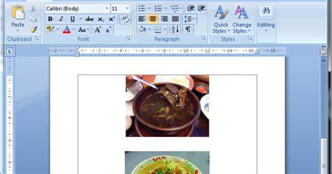 cara membuat video tulisan dan gambar cara membuat daftar gambar secara otomatis