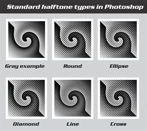 halftone pattern in coreldraw photoshop tutorial create halftone and quick tip