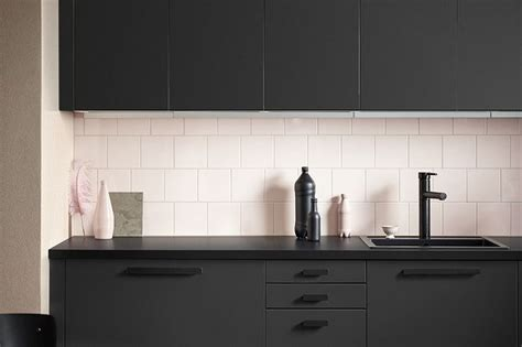 Scandinavian Kitchen Designs ikea kungsbacka kitchen cabinet made from recycled plastic