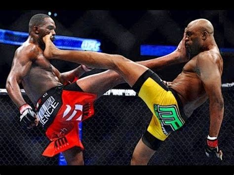 silva best fights 3 fights that never happened