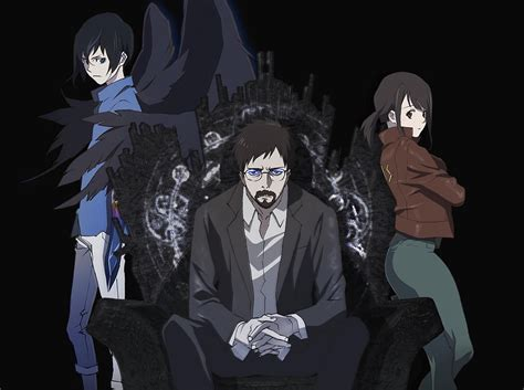 B Anime Review by B The Beginning Review Suco De Mang 225