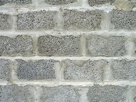 how to clean cinder block basement walls hunker - Disinfecting Basement Walls And Floor With