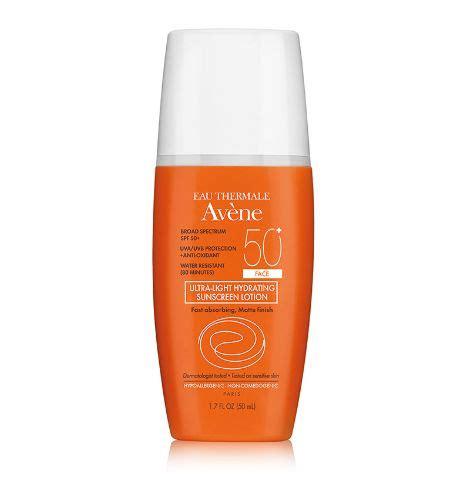 avene eau thermale ultra light hydrating sunscreen lotion eau thermal avene ultra light hydrating sunscreen lotion