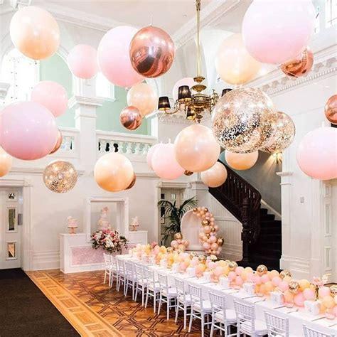 balloon decorations  wedding  bridal showers balloon celebrations toronto