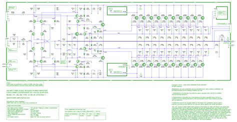 b and p l supply class b amplifier circuit diagram wiring diagram components