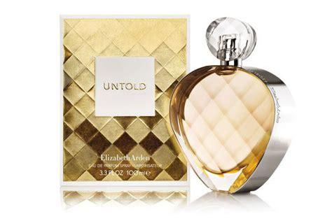 Parfum Original Elizabeth Arden Untold For Tester elizabeth arden untold perfume a floral fragrance for