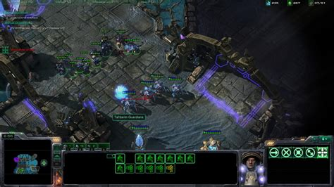 Starcraft 2 Single Player | starcraft 2 single player caign sc2 screenshot