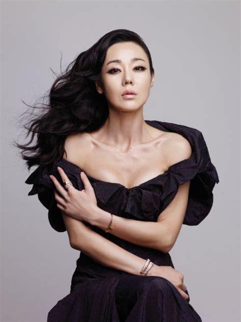 korean actress lost actress yunjin kim hot korean ladies kim yinjin