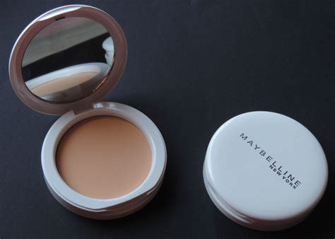 Maybelline White Fresh maybelline white superfresh compact review pearl shell