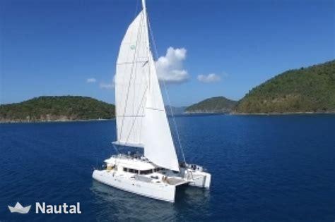 catamaran bahamas location louer catamaran lagoon 62 nassau bahamas nautal