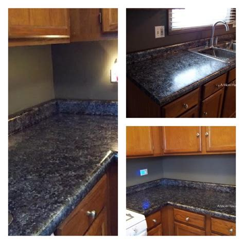 Countertop That Looks Like Marble by Make Countertops Look Like Granite With Giani