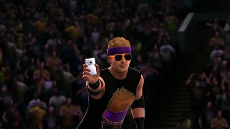 theme song zack ryder 2012 zack ryder makes his entrance in wwe 13 official youtube
