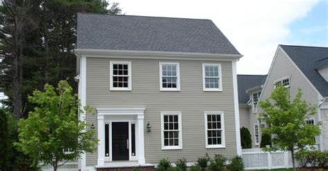 classic new england saltbox west scituate pinterest this classic new england saltbox style home offers