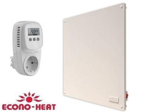 voliere kachel econoheat verwarmingspanelen besparen energie