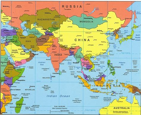 map of asia and europe together mrs world map country