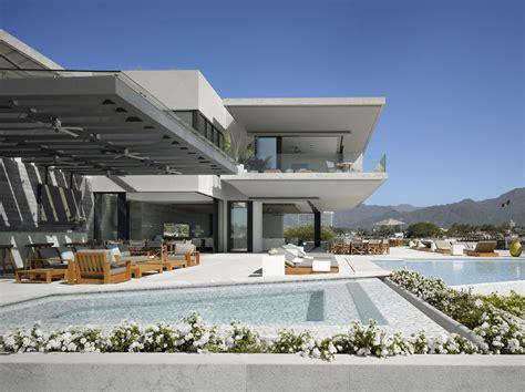 Architect L by Indogate Maison Moderne Bois