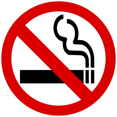 no smoking   Wiktionary