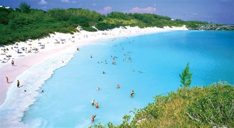 Bermuda weather   Best time to visit Bermuda   When to go