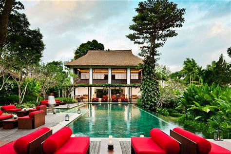 best hotels in ubud the best hotels in bali butterfield robinson