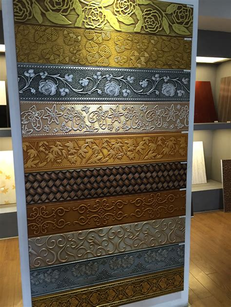 Decorative Mdf Board by Decorative 4x8 Decorative Wall Panels Embossed Mdf