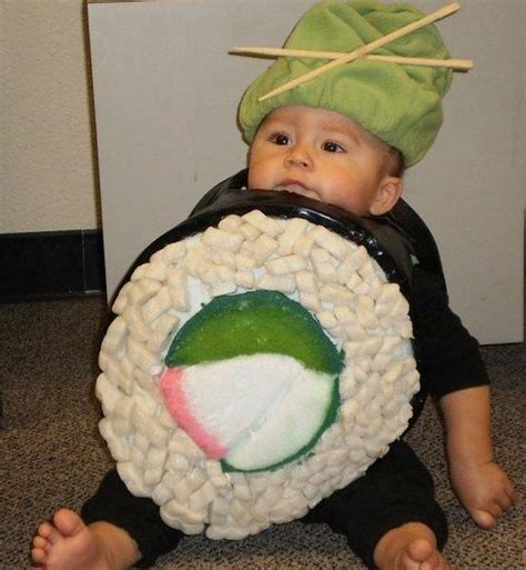 sushi costume 9 food costumes 187 dollar store crafts