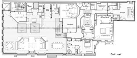 Ina Garten Kitchen Design by Exclusive Lower Manhattan Penthouse Loft In Soho