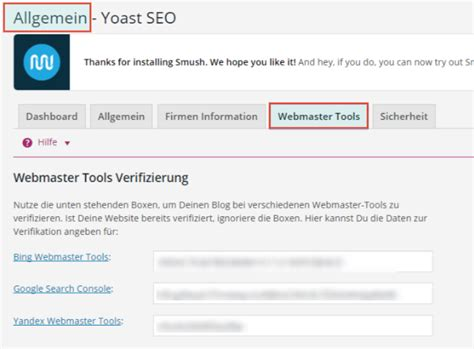 Mit Search Suchmaschinenoptimierung Mit Search Console