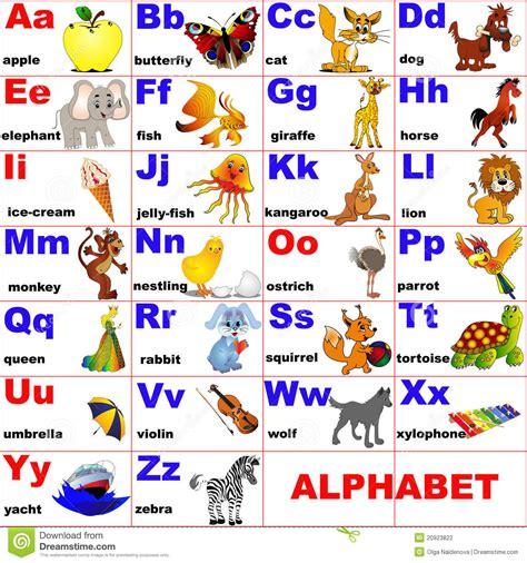 Calendario Chino Año 2001 Animais Coloc Na Letra Do Alfabeto Fotografia De Stock