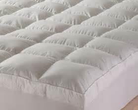 Sofitel goose down feather mattress topper