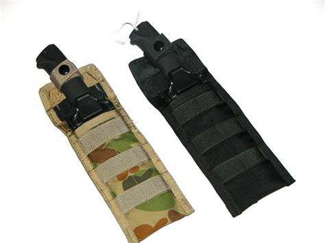 molle compatible knife sheath knife accessories kizlyar knives australia knives and