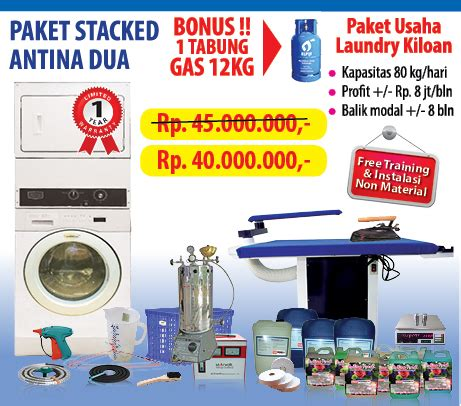 Yiolih Setrika Steam Boiler Kap 25 Liter paket usaha laundry kiloan dan satuan jualmesinlaundry