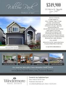 real estate homes for best 25 real estate flyers ideas on real