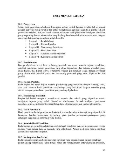 format wawancara skripsi penelitian kualitatif