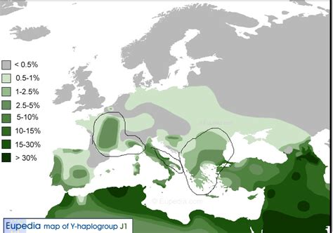 middle east map rome rome spread middle eastern and y dna not